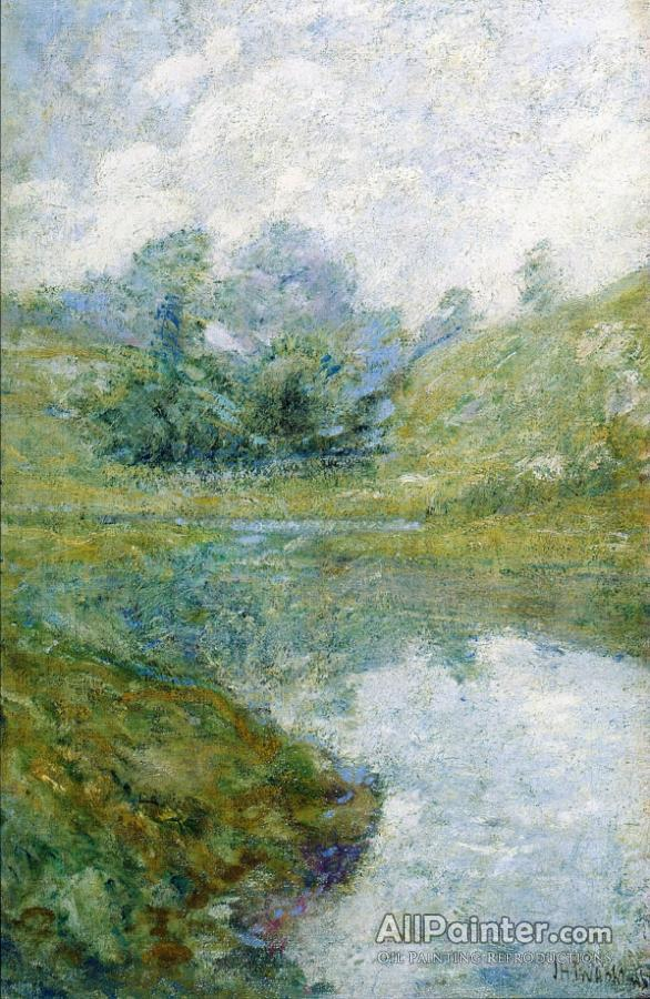 c9f0d65e42f2c John Henry Twachtman Landscape Oil Painting Reproductions for sale ...