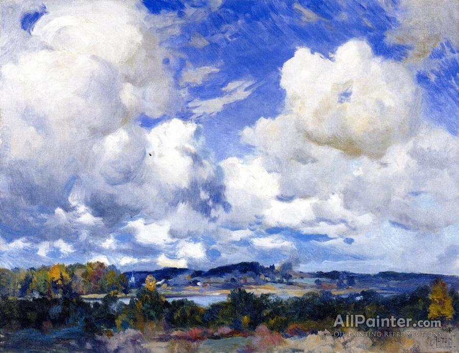 Mathias Joseph Alten paintings for sale:April