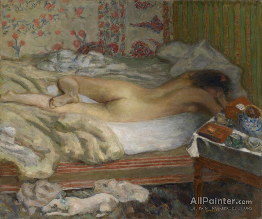 Pierre Bonnard paintings for sale:La Sieste, 1900