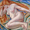 Nude Art Paintings