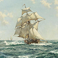 Ship & Boat Paintings
